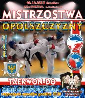 Zawody TAKEWON-DO